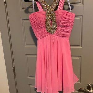 Sherri Hill homecoming or prom dress